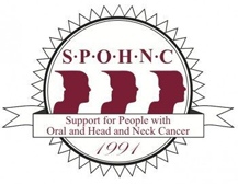 Support for People with Oral, Head, and Neck Cancer