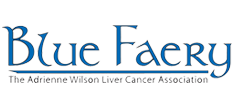 Blue Faery: The Adrienne Wilson Liver Cancer Association